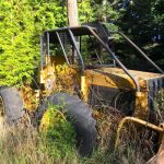 Tractor Planter